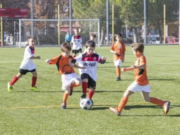 Vicapal apoyando el deporte desde la infancia